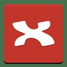 Xmind icon