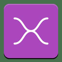 Xnoise icon