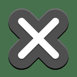 Xorg icon