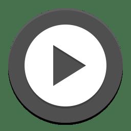 Xt7 player mpv Icon | Papirus Apps Iconset | Papirus Development Team