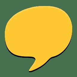 Yacreader icon