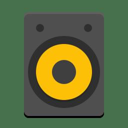 Yast sound icon