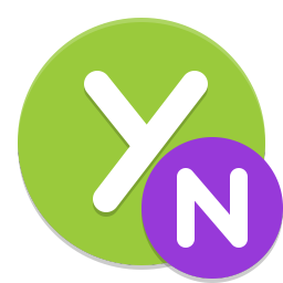 Yubikey neo manager icon