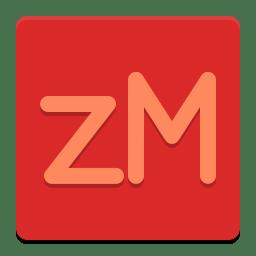 ZuluMount icon