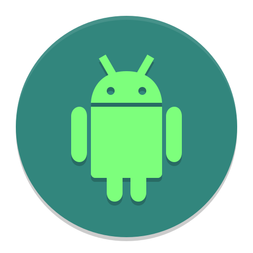 Android-sdk icon