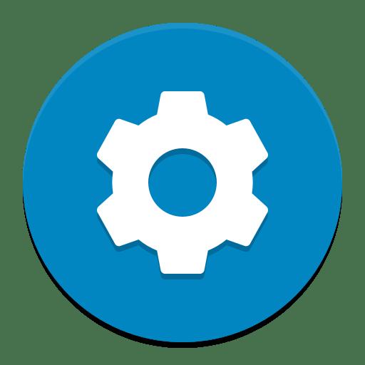 Applications-development icon