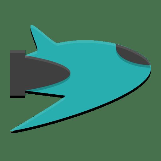 Bomber icon