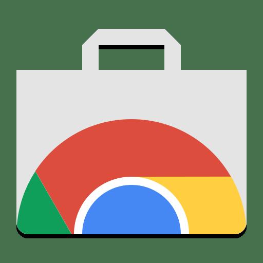 Chrome-store icon