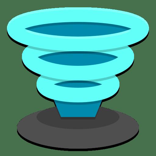 Com.frac tion.teleport icon