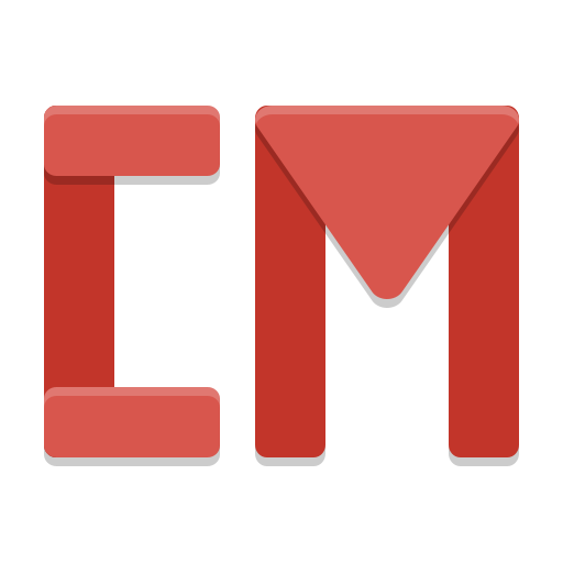 Conky-manager icon