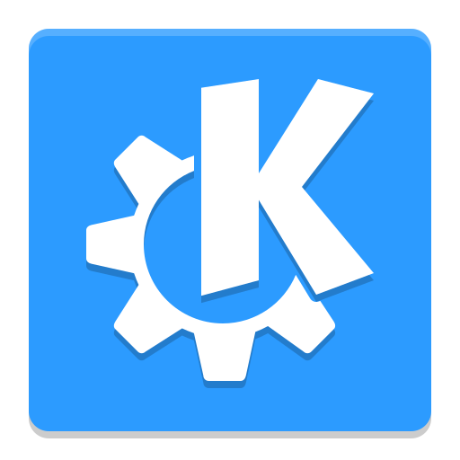 Desktop-environment-kde icon