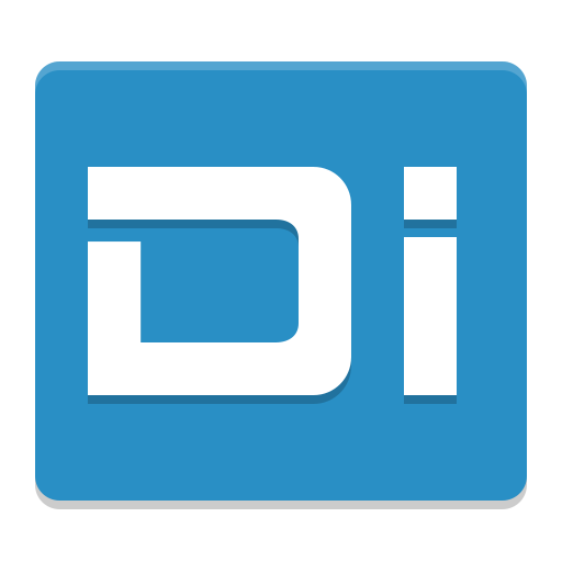 Digitallyimported icon