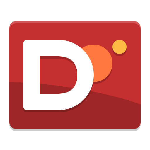 Dmd-doc icon