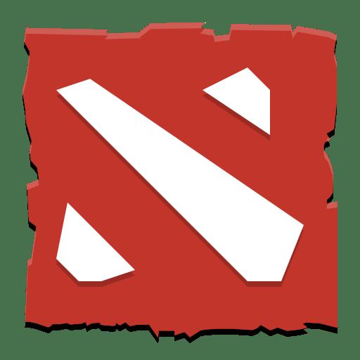 Dota 2 Icon | Papirus Apps Iconset | Papirus Development Team