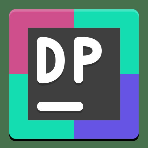 Dotpeek icon