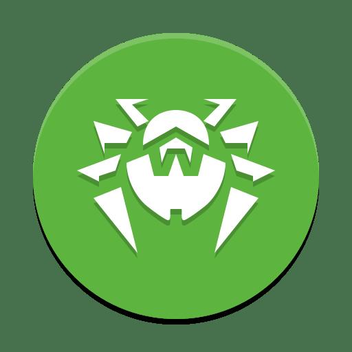 Drweb-gui icon