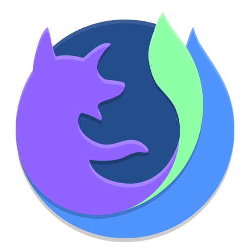Firefox-trunk-alt icon