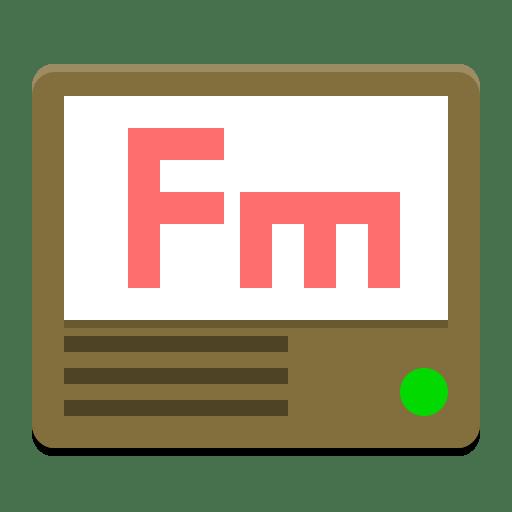 Fmit icon