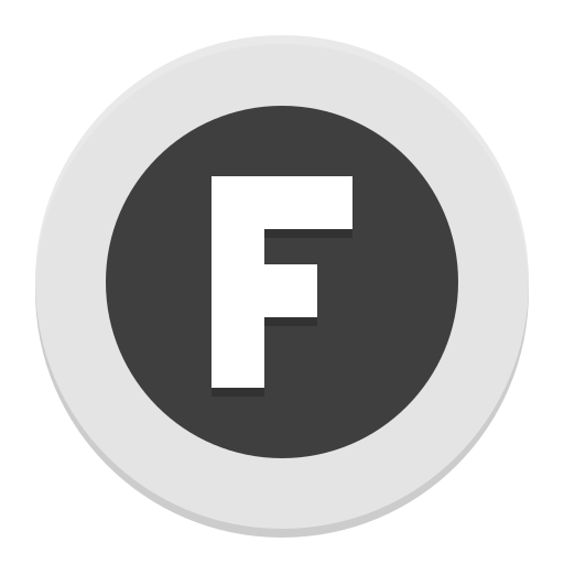 Focuswriter icon
