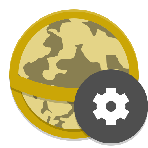 Freeciv server icon