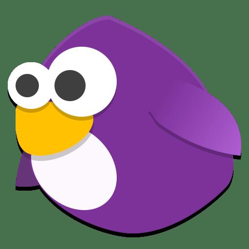 Frozen-bubble icon