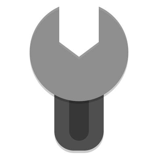Gcompris-edit icon