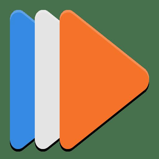 Gifup icon