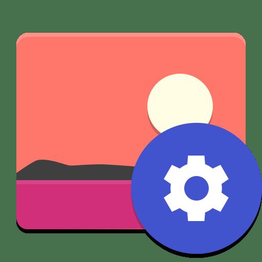 Github-gijsgoudzwaard-image-optimizer icon