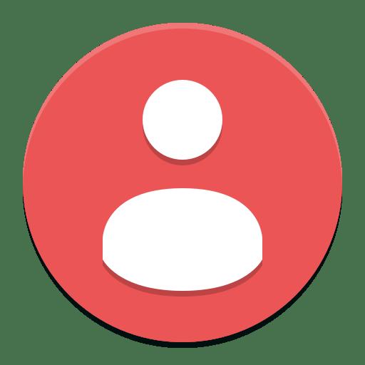 Gksu icon