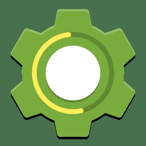 Grub-customizer icon