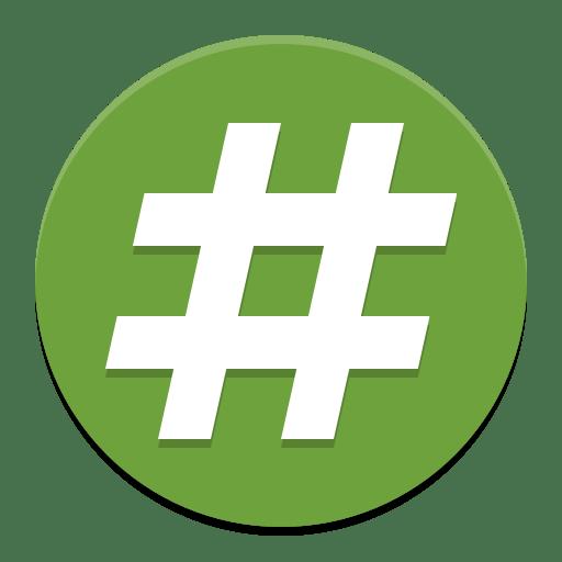 Hashit icon
