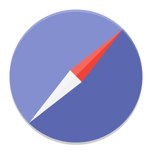 Internet-web-browser icon