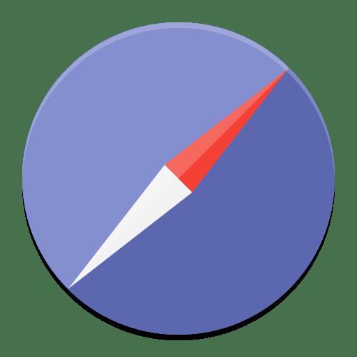Internet-web-browser icon