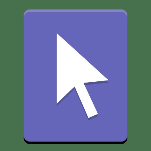 Krusader user icon