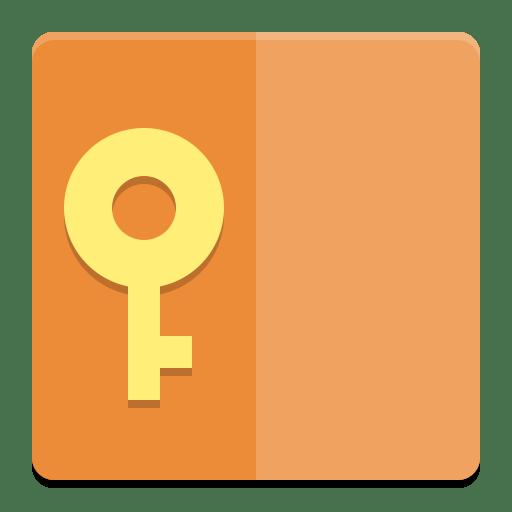 Lifeograph icon