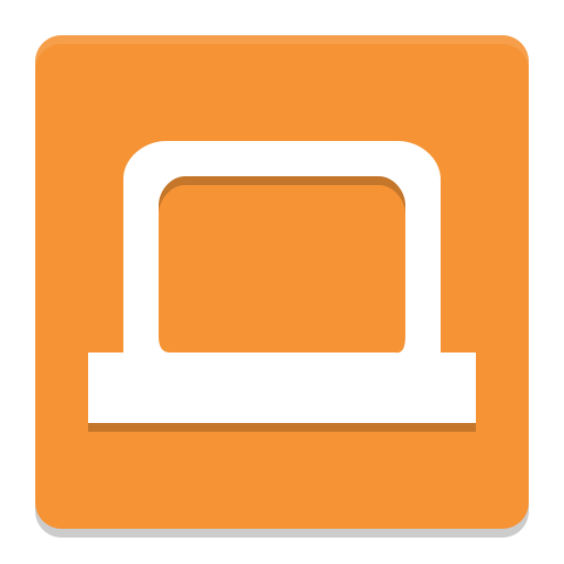 Linconnect icon