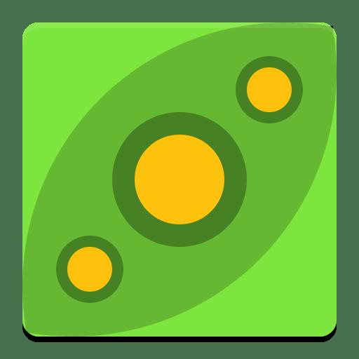 Peazip icon