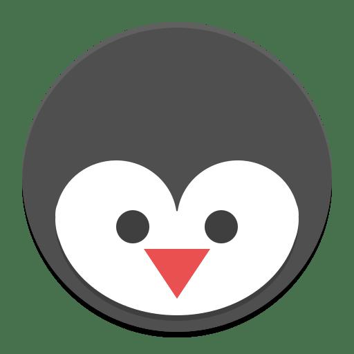 Pingus icon icon