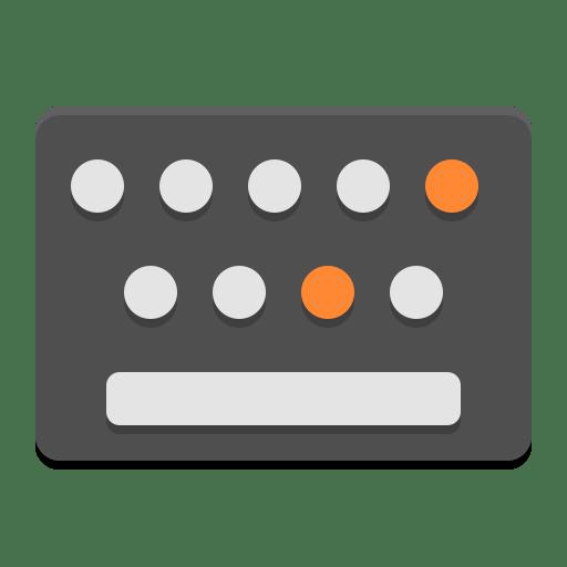 Preferences-desktop-keyboard-shortcuts icon