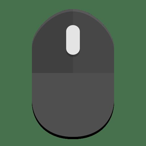 Preferences desktop peripherals icon