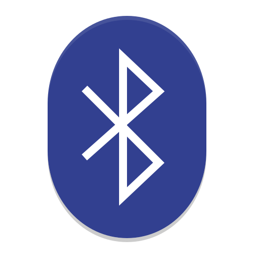 Preferences-system-bluetooth icon
