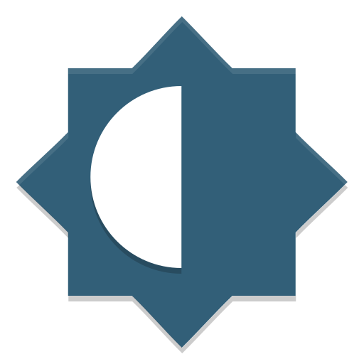 Preferences-system-brightness-lock icon