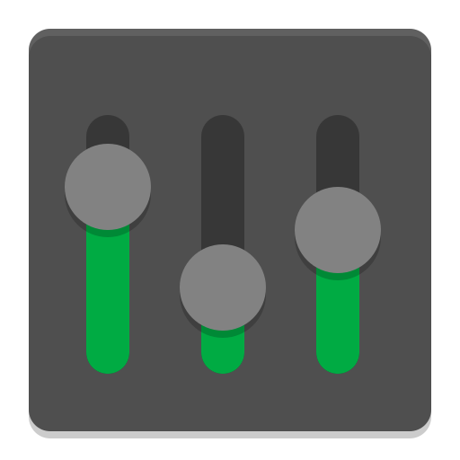 Pulseeffects icon