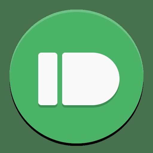 Pushbullet indicator icon
