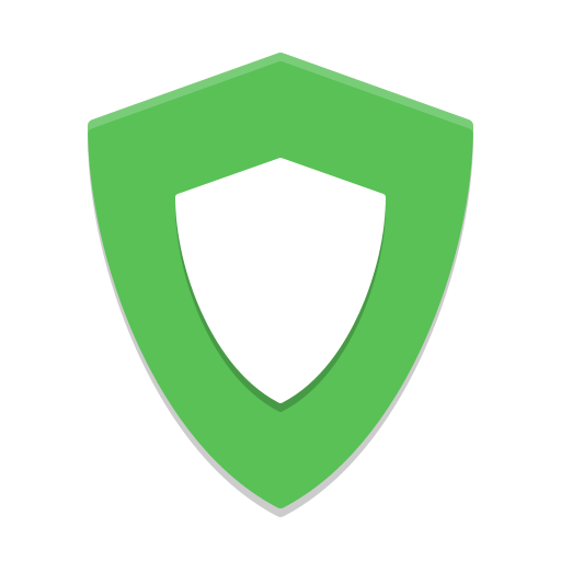 Security-high icon