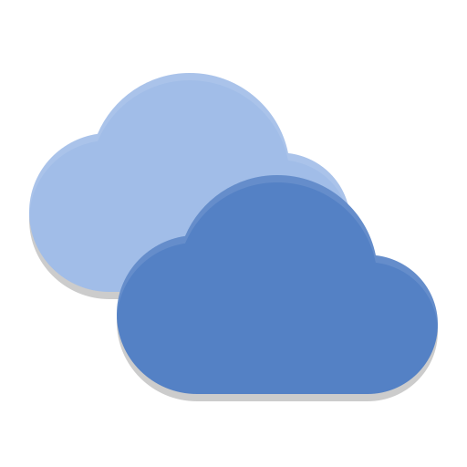 Skydrive icon