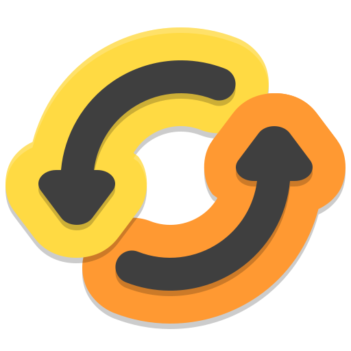 System-software-update icon