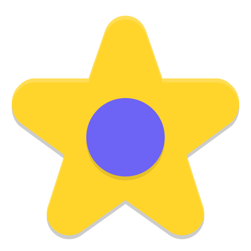 Twinkle icon