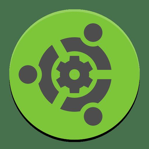 Ubuntu-tweak icon