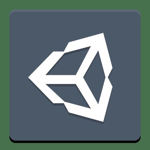 Unity editor icon Icon   Papirus Apps Iconset   Papirus